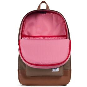 Herschel Heritage Plecak beżowy